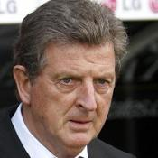 Finland return for Roy?