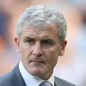 Hughes will wait for the right deal