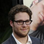 Seth Rogen on Pegg and Frost film
