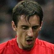 Neville out of United tour