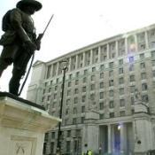 UK soldier killed in Afghan blast