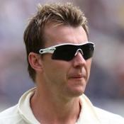 Lee out of Edgbaston Test