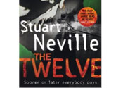 The Twelve is a blistering debut