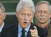 Clinton clinches N Korea pardon for journalists