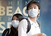 Mass graves planned for swine flu outbreak