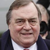Prescott 'saddened' by Harman plea