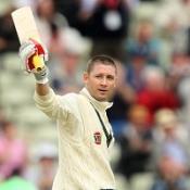 Australia batsmen force draw