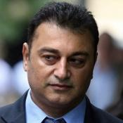 Police commander denies corruption