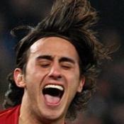 Reds agree Aquilani transfer