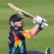 Dalrymple leads Lions against Aussies