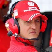 Schumacher calls off F1 comeback
