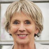 No TV frolicking for Sue Johnston