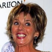 Sue Johnston's crush on Kiefer