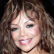 La Toya Jackson set for dance show?