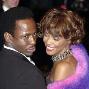 Whitney Houston TV film about her marriage to Bobby Brown and rise to fame is in the works