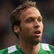 Celtic defender Hinkel keen to stay