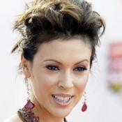 Actress Alyssa Milano has her pumped breast milk confiscated at Heathrow Airport