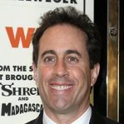Jerry Seinfeld to honour Bill Cosby
