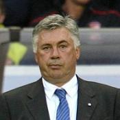 Ancelotti: Sheva happy to stay a blue