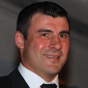 Boxer Joe Calzaghe joins Strictly
