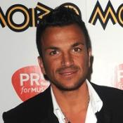 Peter Andre on This Morning role