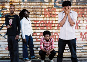 BLK are traffic-stopping rock'n'rollers