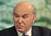 Vince Cable set to slam Tories