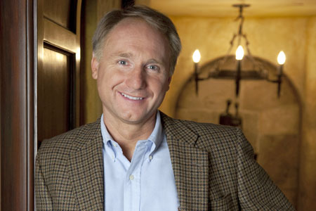 Dan Brown: Oops, he's written The Da Vinci Code all over again