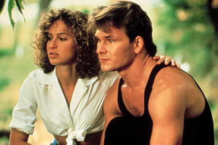 Dirty Dancing Quotes | Patrick Swayze Dies Dirty Dancing Star S Top 10 Quotes Metro News