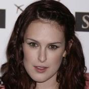 Rumer Willis' 'juicy' 90210 role