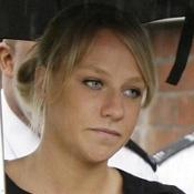 Chloe Madeley banned from driving
