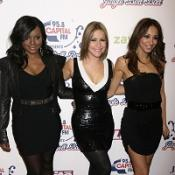 Sugababes 'roll with the big dogs'