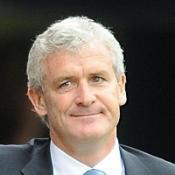 Hughes ready for steady period
