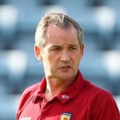 Butcher backs Burley to take strain