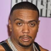 Timbaland unleashes his beats
