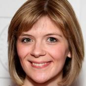 Jane Danson wouldn't compete in Strictly Come Dancing