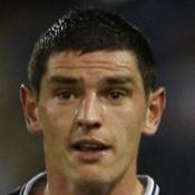 Dorrans wins Scotland call