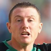 Paddy Kenny.