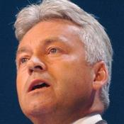 Conservative MP Alan Duncan has been removed from the shadow cabinet