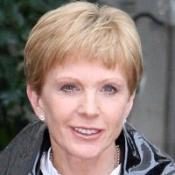 Anne Robinson apparently has a private toilet on Watchdog