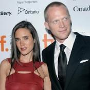 Paul Bettany and wife Jennifer Connelly agreed that filming together was a pleasant experience