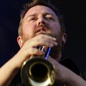 Elbow are among the performers at this weekend's Bestival