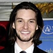 Ben Barnes looks to Colin Farrell
