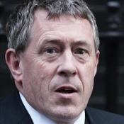 Cabinet minister John Denham has raised fears of a return to 1930s fascism in the wake of recent right-wing protests