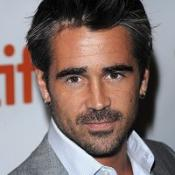 Colin Farrell had a run-in with a photographer in Toronto