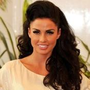 Katie Price will be interviewed on Five's new current affairs series Live From Studio Five