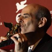 Samuel Maoz's film Lebanon won the Golden Lion