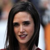 Jennifer Connelly was visibly upset at the press conference