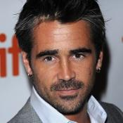 Colin Farrell can rely on U2