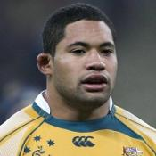 Wallabies pair fit for Tri-Nations
